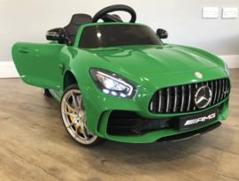 Mercedes AMG groen12v afstandsbediening