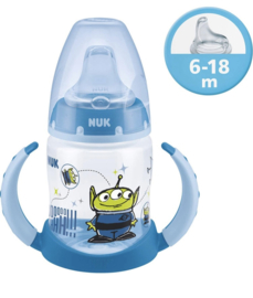 Toystory fles NUK 150ml (6-18 mnd )