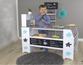 Houten keuken, winkel & kast