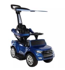 Ford 6v 3 in 1 incl zonnedak Blauw