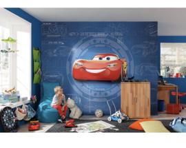 Disney behang Cars 368x 254 incl lijm