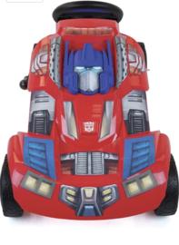 Transformers skelter optimus Prime