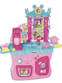 Minnie mouse 1e keuken incl accesoires !!