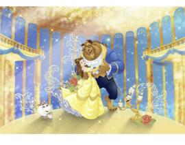 Disney behang Belle 368x 254 incl lijm