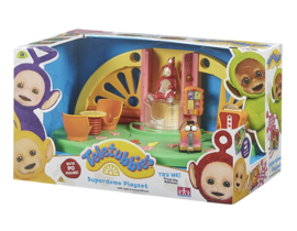 Teletubbies playdome