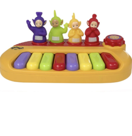 Teletubbies piano