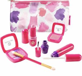 Peuter / kleuter make-up incl tasje