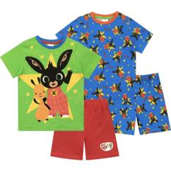 Bing pyjama shortama  set 104/ 122