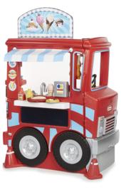 Little tikes verkoopwagen / keuken