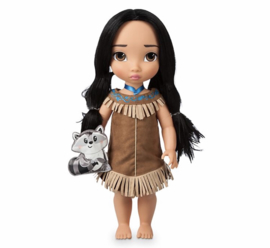 Pocahontas pop 40 cm in doos