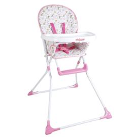 Kinderstoel eenhoorn unicorn inklapbaar