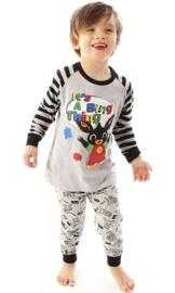 Bing luxe pyjama 2 tot 6 jaar