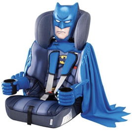 Batman autostoeltje 9-36 kg