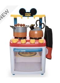 Disney Mickey keuken incl accesoires !!