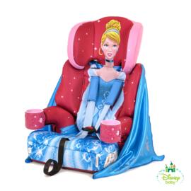 Disney prinses autostoeltje 9-36 kg