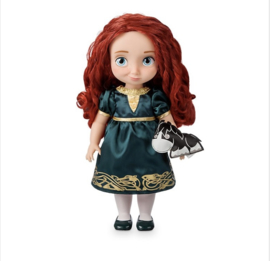 Animators Disney pop merida 40 cm in doos