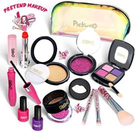 Peuter / kleuter make-up pickwoo