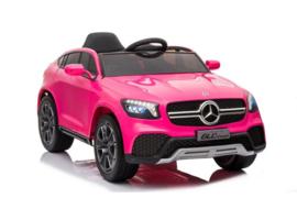 Mercedes Roze 12v afstandsbediening