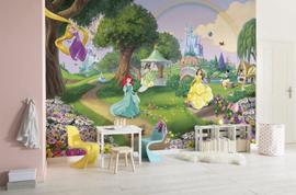 Disney behang Prinsessen 368x 256 incl lijm