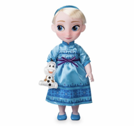 Frozen Disney Elsa pop 40cm in doos