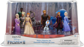 Frozen 2 set figuren