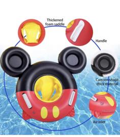 Babyfloat Mickey mouse  6 mnd -4 jaar