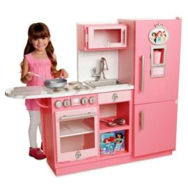 Disney prinsessen keuken incl accesoires met geluiden