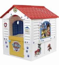 Paw patrol  speelhuis