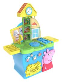 Peppa pig keuken incl accesoires