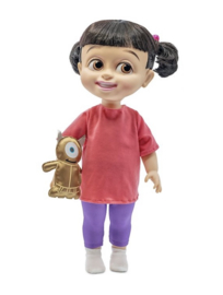 Animators Boo  pop 40 cm in doos ( monsters inc )