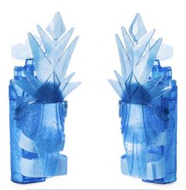 Frozen waterschieters 2 stuks