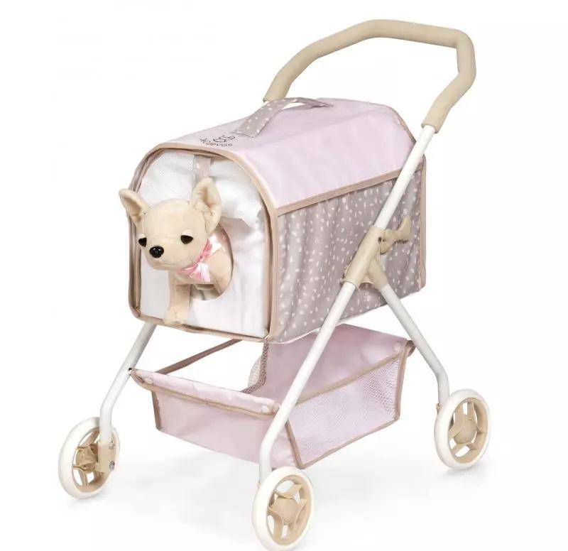 Allereerste Spaanse huisdier wagen ( pop )
