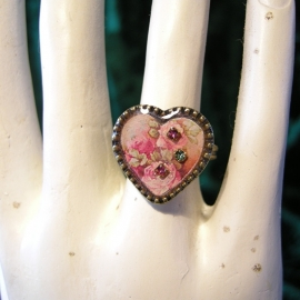 ring Michal Negrin