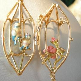 collier Les Néréides