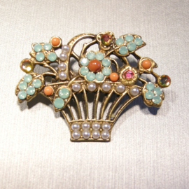 broches en ringen Michal Negrin