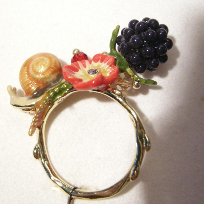 ring Les Néréides