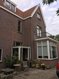 Furnished room Goeman Borgesiusstraat , Delft, The Netherlands