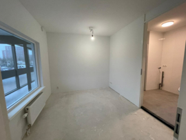 20 Unfurnished | furnished apartments | rooms 'De Kroon' Utrecht: Van Vollenhovenlaan