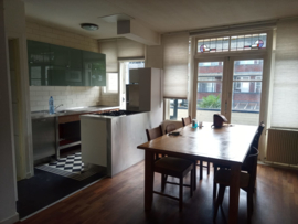 Furnished room 1: Grieksestraat - ROTTERDAM, The Netherlands