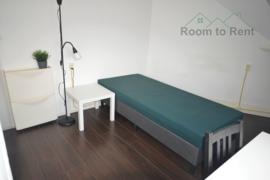 Gemeubileerde kamer te huur in VOORBURG | Den Haag | stagiaires | expats | studenten
