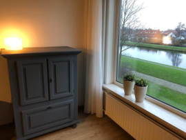 Furnished  room 2 Schubertlaan, LEIDEN, Componistenbuurt, The Netherlands