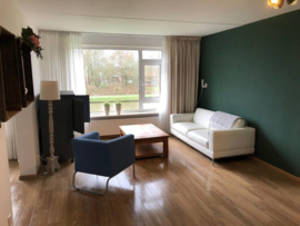 Furnished room 1 Schubertlaan, LEIDEN, Componistenbuurt, The Netherlands