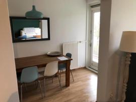 Habitación amueblada 1 Schubertlaan, LEIDEN, Componistenbuurt, Países Bajos