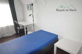 Gemeubileerde kamer te huur in VOORBURG    Den Haag   internationale stagiaires   expats   studenten