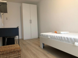 Furnished  room 2 Schubertlaan, LEIDEN, Componistenbuurt, The Netherlands