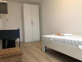 Chambre meublée 2 Schubertlaan, LEIDEN, Componistenbuurt, Pays-Bas