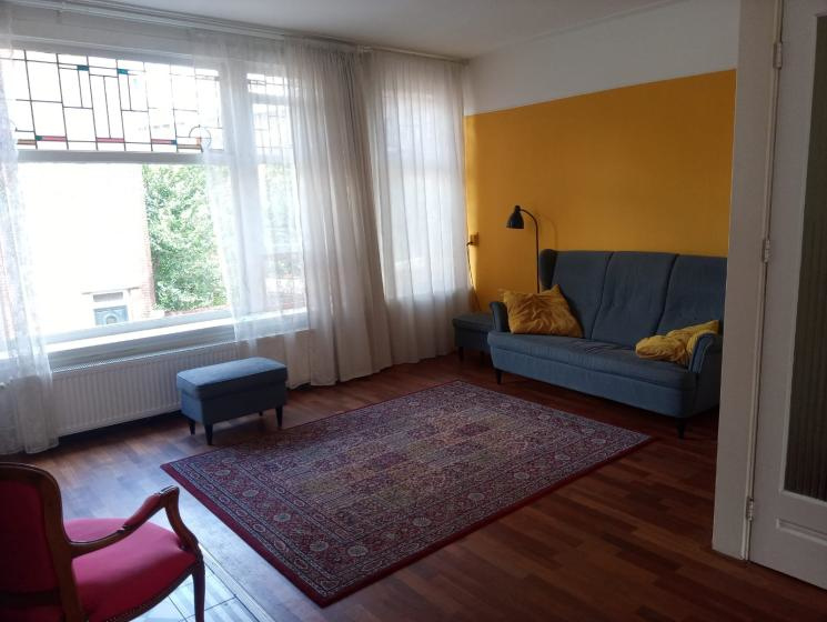 (Un)Furnished room 3: Grieksestraat - ROTTERDAM, The Netherlands