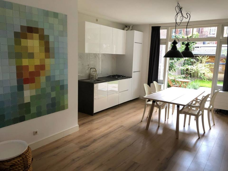 Furnished room 1: Caspar Fagelstraat, DELFT, Olofsbuurt, The Netherlands