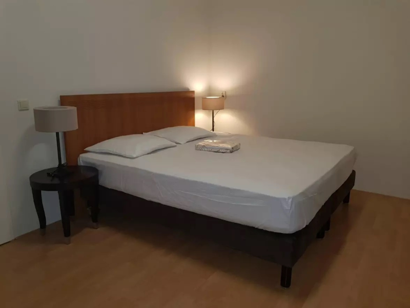 Furnished room Nadezjda Mandelstamstraat, AMSTERDAM, The Netherlands