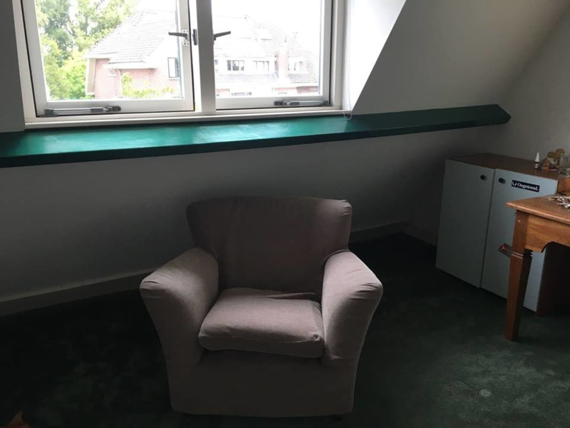 Furnished room Goeman Borgesiusstraat, DELFT, Agnetaparkbuurt, The Netherlands